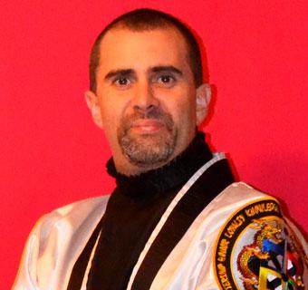 Master Sergio Graña